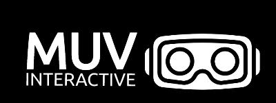 MUV INTERACTIVE logo footer