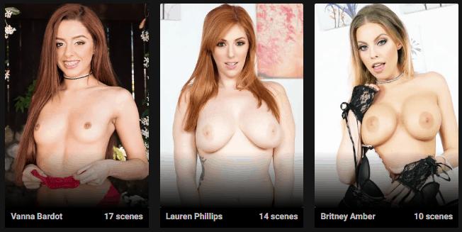 sexlikereal models