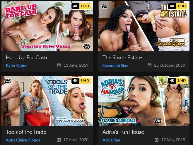 wankzvr porn site